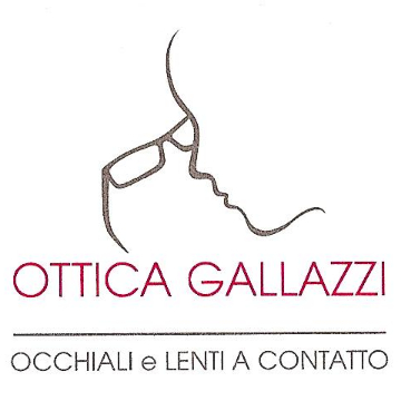 GALLAZZI Ottica Buscate logo