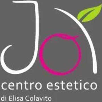 Joy centro estetico logo