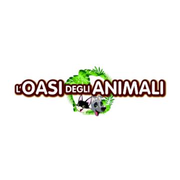 l'oasi degli animali logo