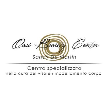 Oasi Beauty Center logo