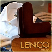 Lenco & co logo