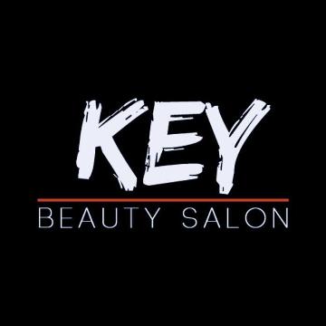 Key Beauty Salon logo