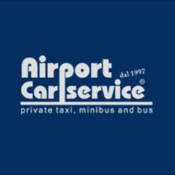 Air Car Service logo