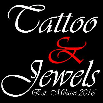 Tattoo & Jewels (Art Shop) logo