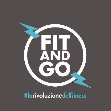 FIT & GO POZZUOLI logo