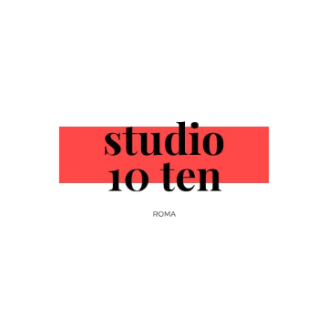 Studio 10 Ten logo