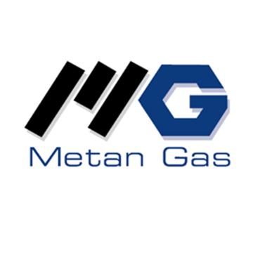 MetanGas logo