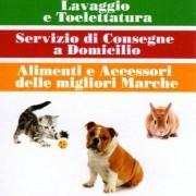 Animal's world Senago logo