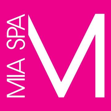 Mia Spa logo