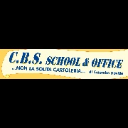 Cbs School logo