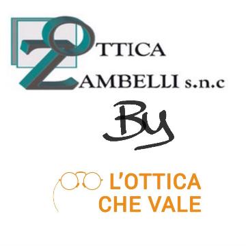 Ottica Zambelli by L'ottica che Vale logo