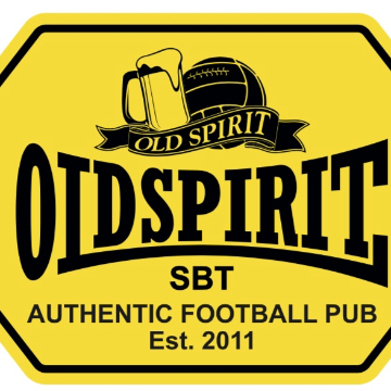 OLD SPIRIT logo