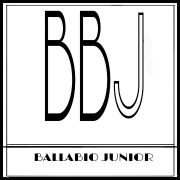 Ballabio Junior logo