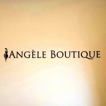 Angèle Boutique logo