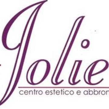 Estetica e Abbronzatura Jolie logo