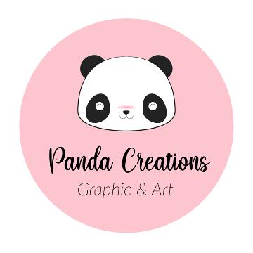 Panda Creations logo