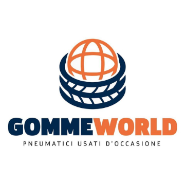 Gomme World logo