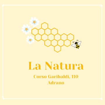 La Natura logo