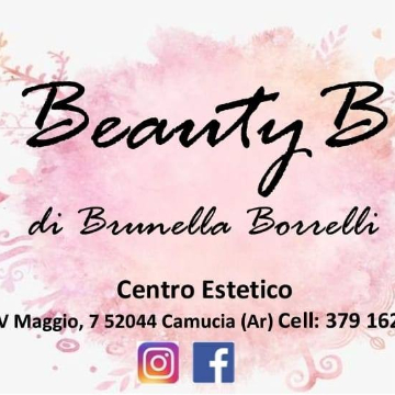 Beauty B logo