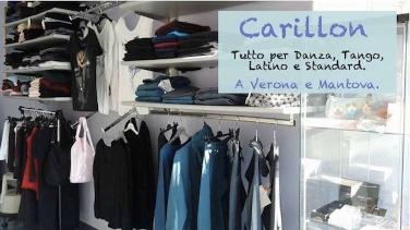 Di Verona Novità Vetrina Carillon Sulla A Mypushop Abbigliamento tQhdrs
