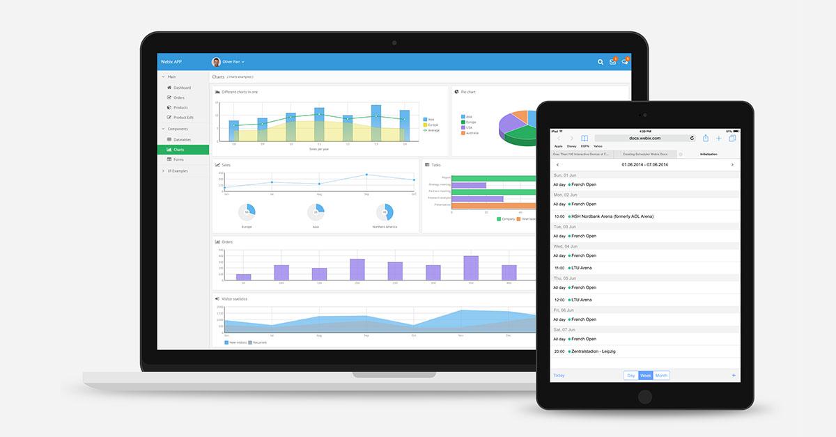 come creare un'app per il tuo business - mypushop
